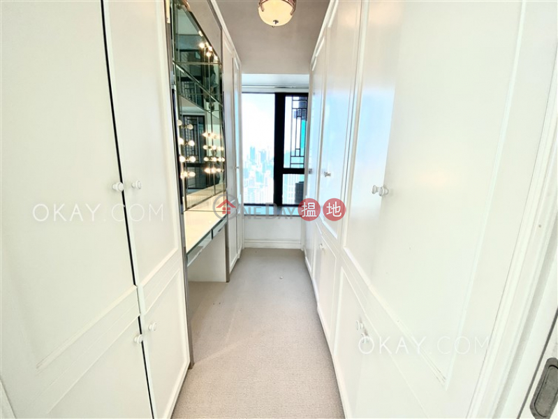 HK$ 55.8M | The Leighton Hill, Wan Chai District, Rare 2 bed on high floor with racecourse views | For Sale