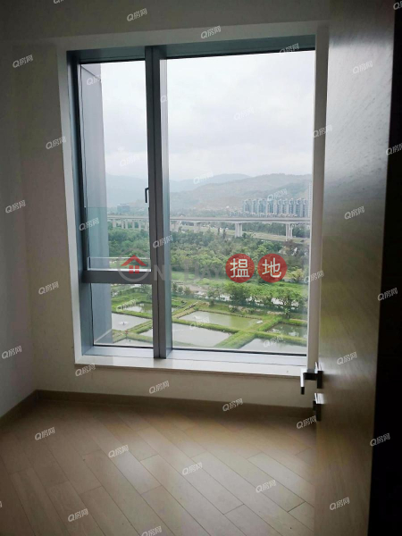 Property Search Hong Kong | OneDay | Residential, Rental Listings, Park Circle | 4 bedroom High Floor Flat for Rent