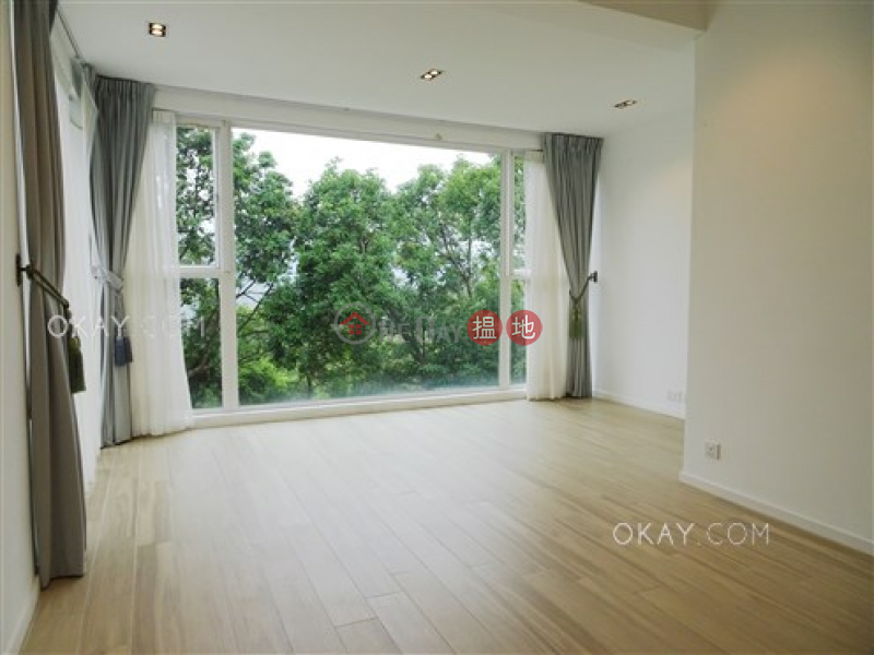Beautiful house with sea views, rooftop & terrace | For Sale | 18 Tso Wo Road | Sai Kung Hong Kong, Sales, HK$ 42M