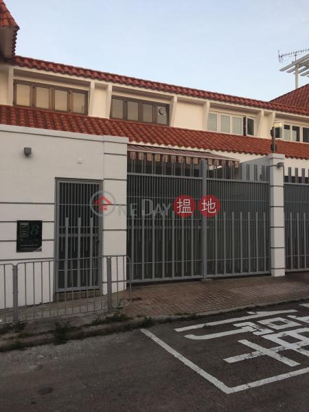 海風徑 8 號 (8 Hoi Fung Path) 赤柱|搵地(OneDay)(1)
