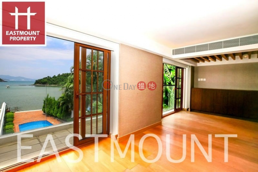 Property Search Hong Kong | OneDay | Residential Sales Listings Property For Sale in Tai Hang Hau, Lung Ha Wan / Lobster Bay 龍蝦灣大坑口-Standalone waterfront house, Huge garden