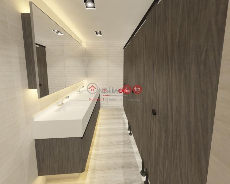 Fortune Square114巧明街 | 觀塘區-香港出售HK$ 134萬