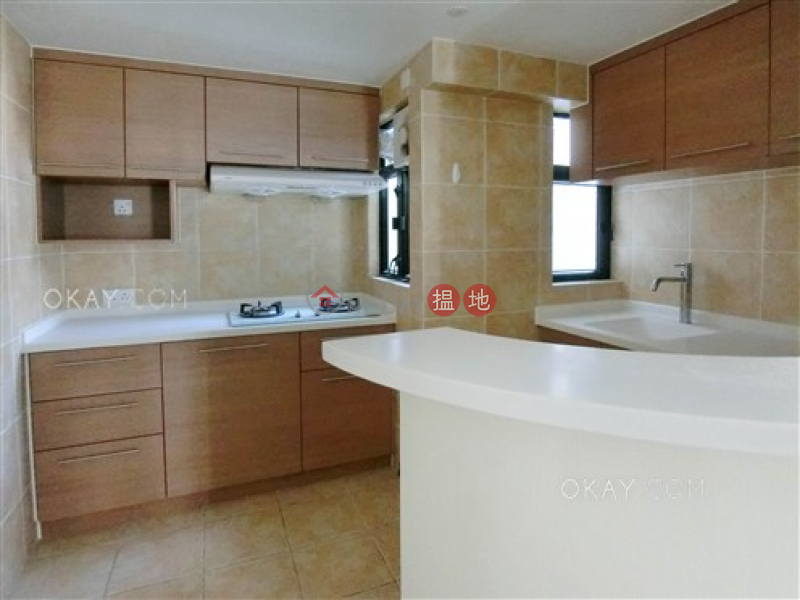 Property Search Hong Kong | OneDay | Residential, Sales Listings | Tasteful 1 bedroom on high floor with rooftop | For Sale