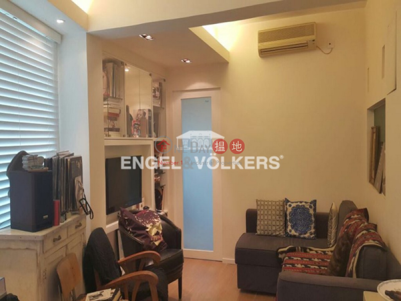 HK$ 11M, Orlins Court, Western District 2 Bedroom Flat for Sale in Shek Tong Tsui