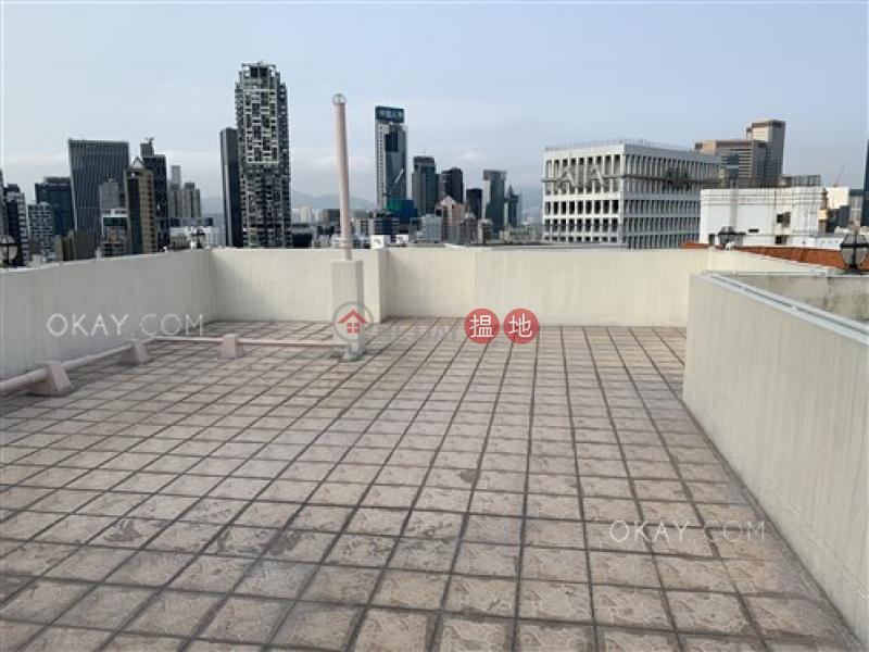 Rare penthouse with racecourse views, rooftop   Rental   2C Shiu Fai Terrace   Wan Chai District   Hong Kong, Rental, HK$ 48,000/ month