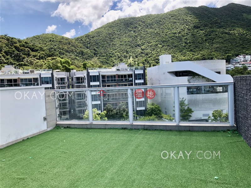 HK$ 130,000/ month, Mount Pavilia Block D, Sai Kung | Lovely 4 bedroom with rooftop, terrace & balcony | Rental