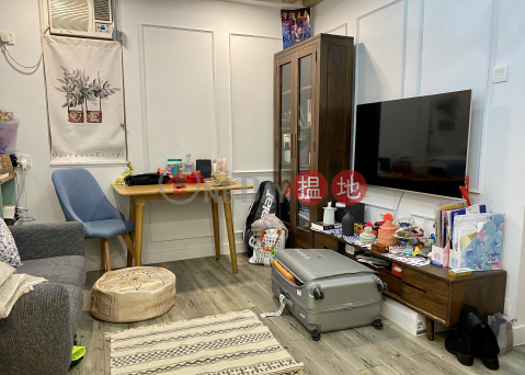 Newly renovated and fully furnished quiet 2-bedroom in mid-level west To Li Garden(To Li Garden)Rental Listings (FOKAN-2609091524)_0