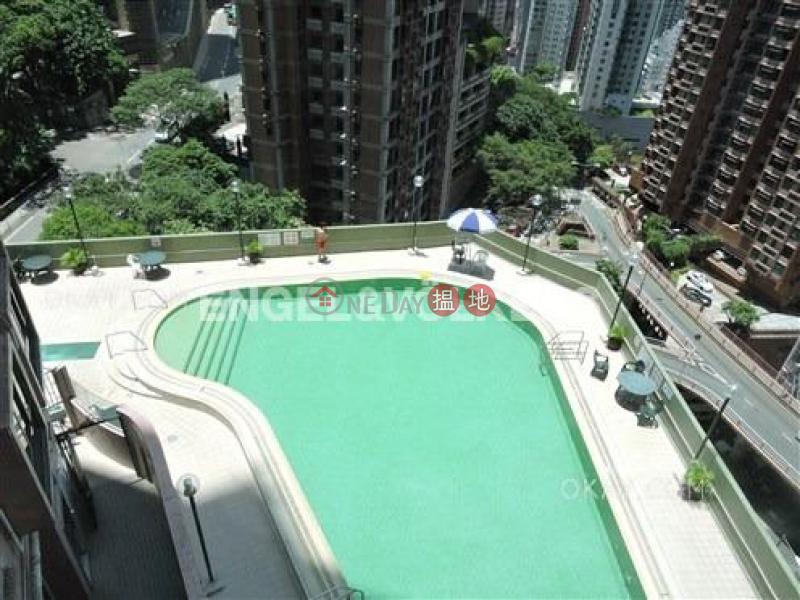 香港搵樓 租樓 二手盤 買樓  搵地   住宅出租樓盤-西半山三房兩廳筍盤出租 住宅單位