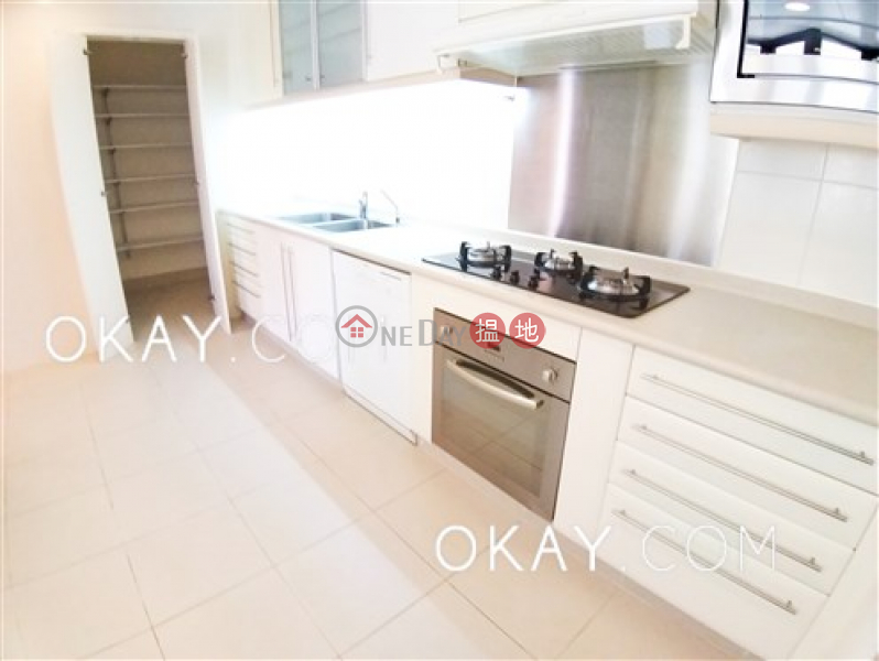 HK$ 145,000/ month | Bamboo Grove | Eastern District, Unique 4 bedroom with parking | Rental