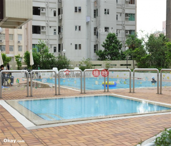 Property Search Hong Kong | OneDay | Residential, Rental Listings Lovely 3 bedroom with sea views & parking | Rental