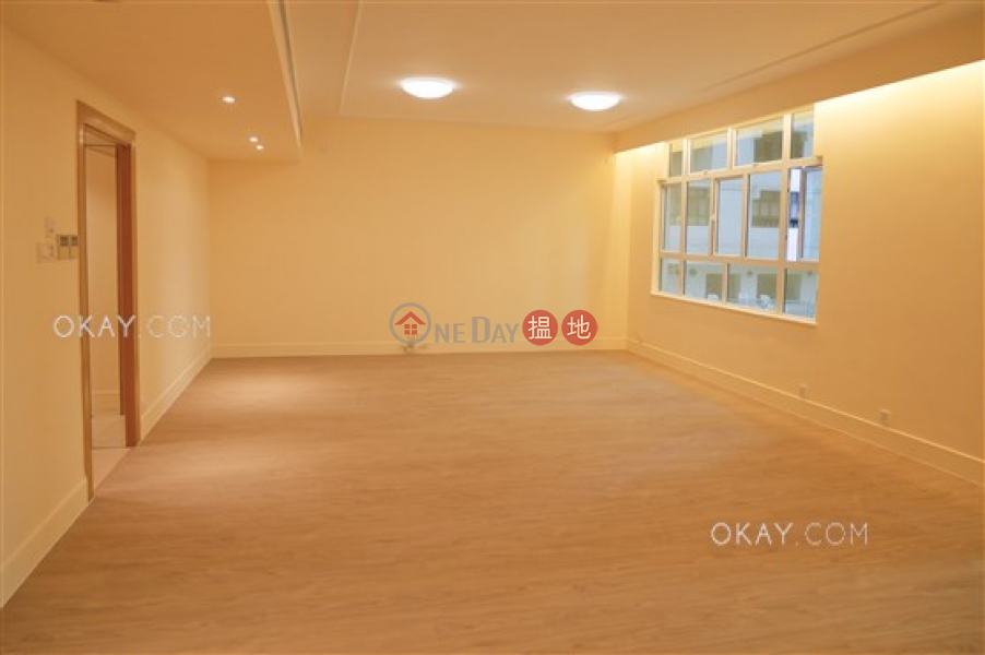 Gorgeous 4 bedroom with balcony & parking | Rental | Century Tower 1 世紀大廈 1座 Rental Listings