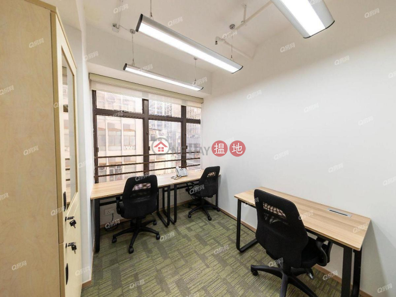 Property Search Hong Kong | OneDay | Residential | Rental Listings | Tung Hip Commercial Building | Flat for Rent