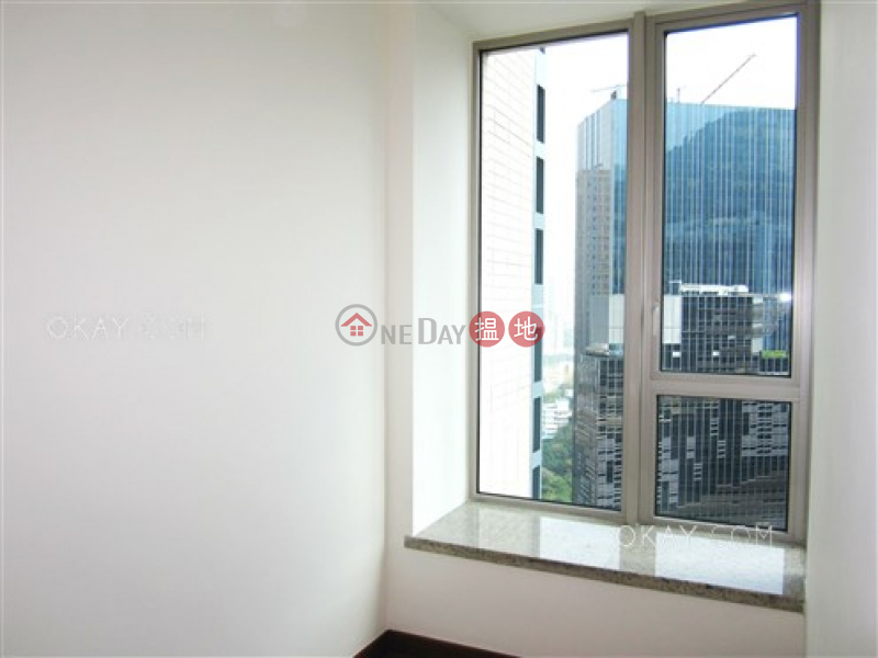 Unique 2 bedroom on high floor with balcony | Rental | The Avenue Tower 2 囍匯 2座 Rental Listings