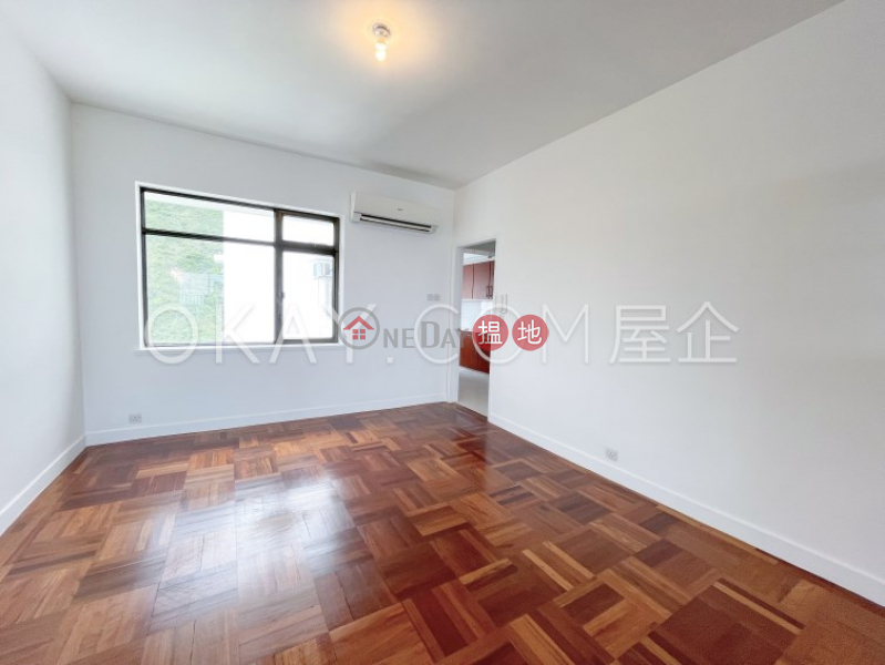 Property Search Hong Kong | OneDay | Residential Rental Listings, Efficient 5 bed on high floor with sea views & balcony | Rental