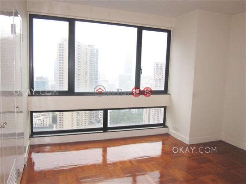 香港搵樓|租樓|二手盤|買樓| 搵地 | 住宅出租樓盤-3房2廁,連車位,露台《May Tower 1出租單位》