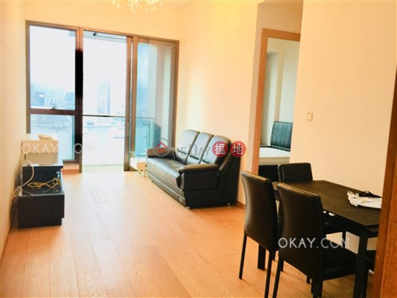 Property Search Hong Kong | OneDay | Residential Sales Listings | Stylish 2 bed on high floor with harbour views | For Sale