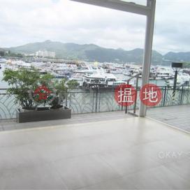 Luxurious 3 bedroom with terrace & parking | For Sale|Block 17 Costa Bello(Block 17 Costa Bello)Sales Listings (OKAY-S77634)_0