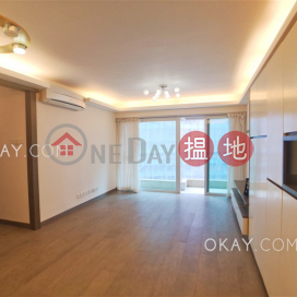 Efficient 3 bedroom with balcony & parking | For Sale