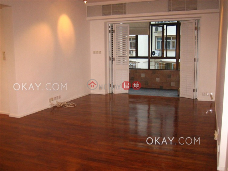 Luxurious 3 bedroom with balcony & parking | Rental 70 MacDonnell Road | Central District Hong Kong | Rental HK$ 67,000/ month