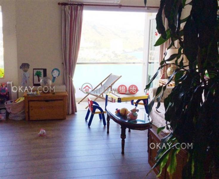 Rare 3 bedroom on high floor with sea views & rooftop | Rental | 14 Caperidge Drive | Lantau Island | Hong Kong, Rental, HK$ 50,000/ month
