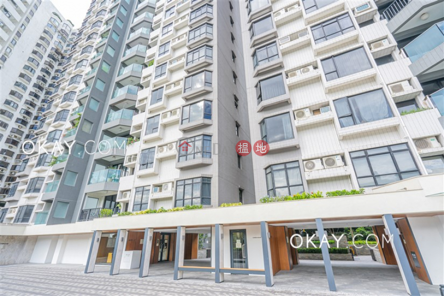 Beautiful 3 bedroom with balcony & parking | Rental, 61 South Bay Road | Southern District | Hong Kong, Rental, HK$ 70,000/ month