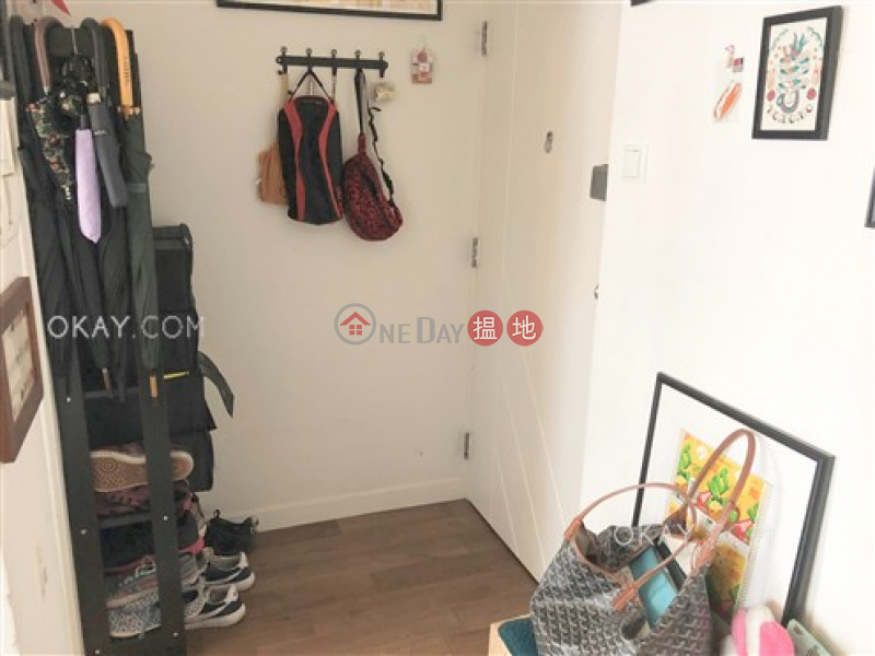 Property Search Hong Kong | OneDay | Residential | Sales Listings, Generous 1 bedroom on high floor | For Sale