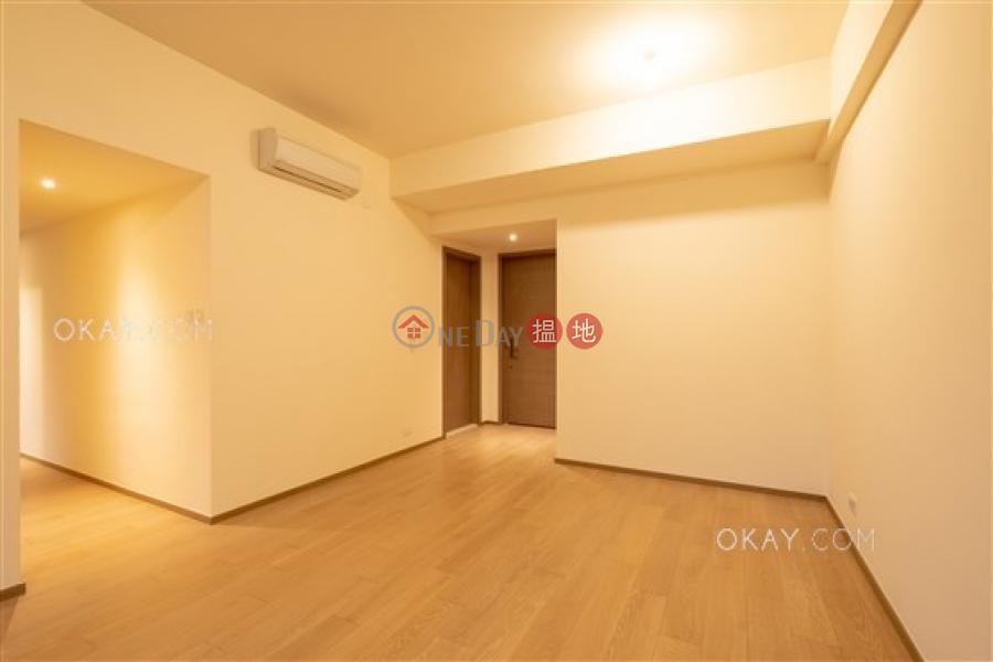 HK$ 50,000/ month Island Garden Tower 2   Eastern District, Tasteful 3 bedroom on high floor with balcony   Rental