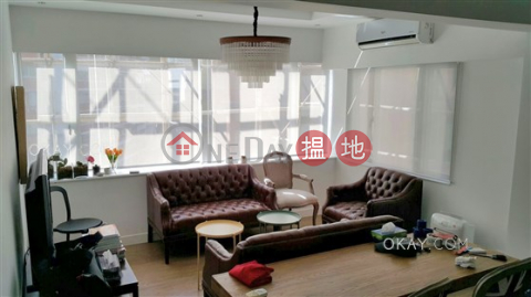 Nicely kept 3 bedroom in Wan Chai | For Sale|Cheong Hong Mansion(Cheong Hong Mansion)Sales Listings (OKAY-S3639)_0