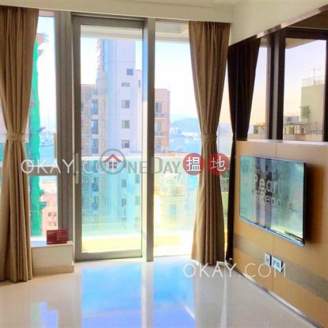 Unique 2 bedroom with balcony | Rental|Western DistrictImperial Kennedy(Imperial Kennedy)Rental Listings (OKAY-R290670)_0