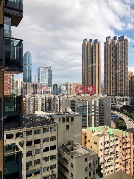 Eltanin Square Mile Block 2 | 1 bedroom Mid Floor Flat for Sale 11 Li Tak Street | Yau Tsim Mong Hong Kong Sales HK$ 5.8M