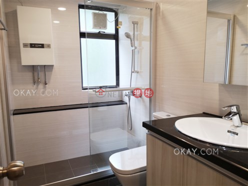 Property Search Hong Kong | OneDay | Residential, Rental Listings | Stylish 3 bedroom with balcony & parking | Rental
