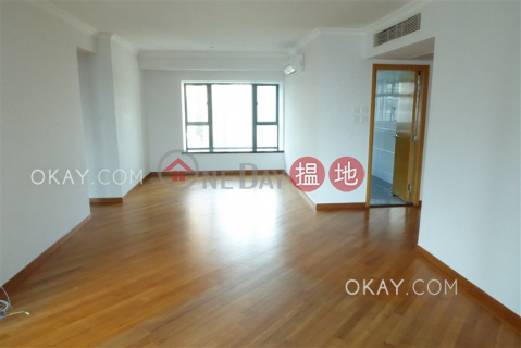 Gorgeous 3 bedroom on high floor | Rental|80 Robinson Road(80 Robinson Road)Rental Listings (OKAY-R7375)_0