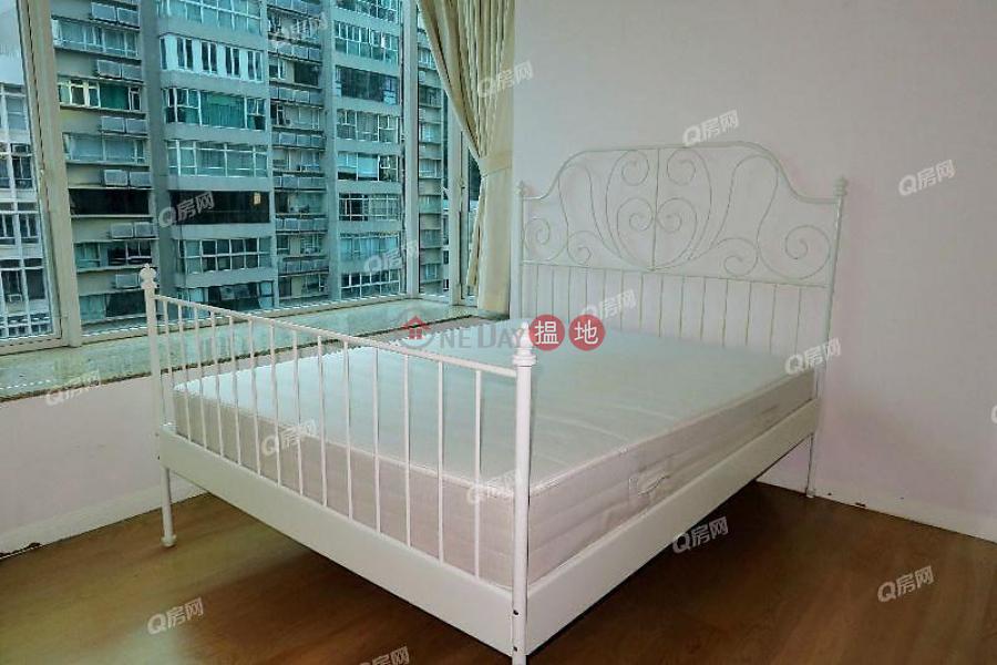 三房有露台連工人套房《干德道18號租盤》16-18干德道 | 中區|香港|出租|HK$ 52,000/ 月
