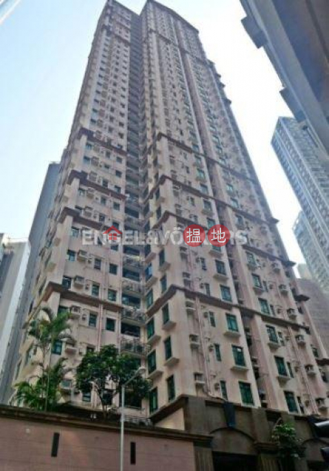 1 Bed Flat for Rent in Mid Levels West|Western DistrictFairview Height(Fairview Height)Rental Listings (EVHK92943)_0