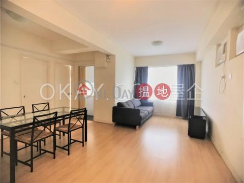 Tasteful 2 bedroom on high floor | Rental|Magnolia Mansion(Magnolia Mansion)Rental Listings (OKAY-R35165)_0