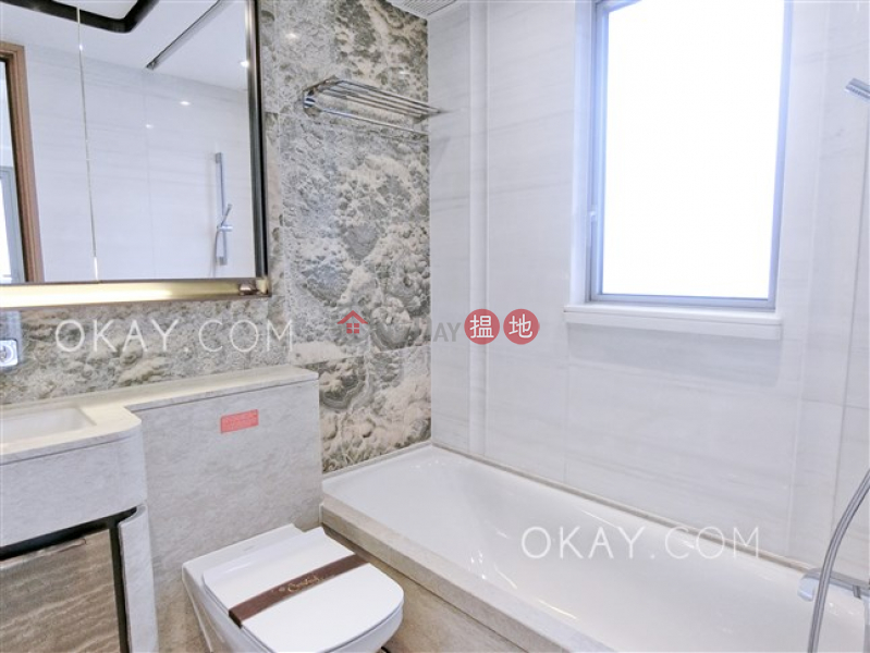 Unique 3 bedroom with balcony | Rental 23 Graham Street | Central District Hong Kong, Rental, HK$ 75,000/ month