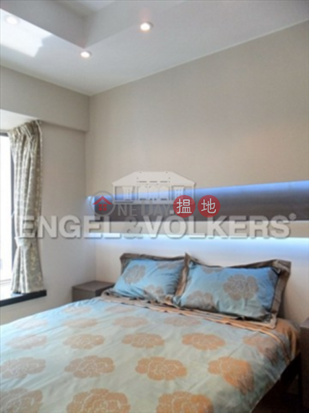 2 Bedroom Flat for Rent in Soho 75 Caine Road | Central District, Hong Kong | Rental HK$ 28,000/ month