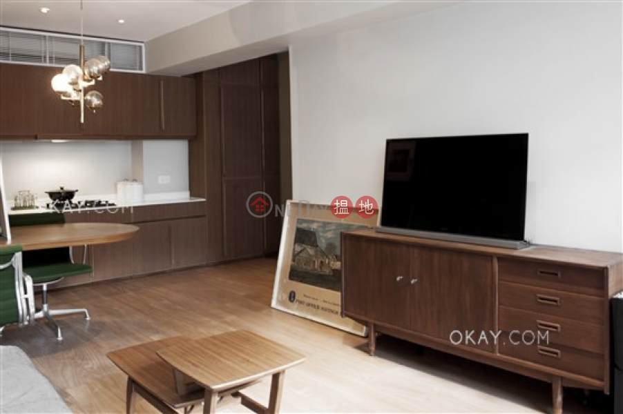 Property Search Hong Kong | OneDay | Residential Sales Listings | Charming 2 bedroom on high floor with parking | For Sale