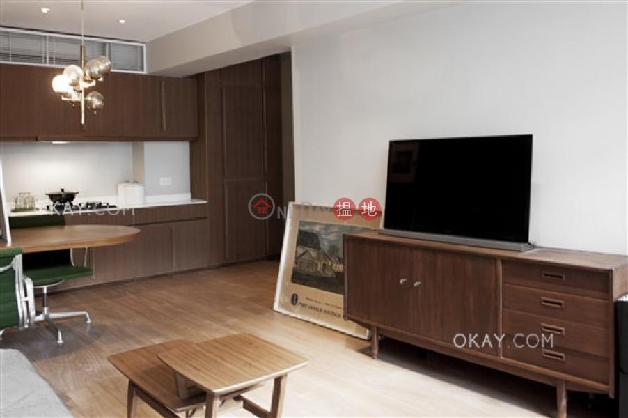 香港搵樓|租樓|二手盤|買樓| 搵地 | 住宅-出售樓盤2房1廁,實用率高,極高層,連車位《惠風閣出售單位》