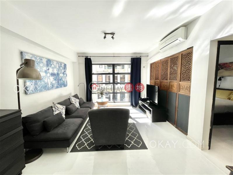 HK$ 30,000/ 月|太子臺5-7號-西區1房1廁,實用率高,極高層,連租約發售《太子臺5-7號出租單位》