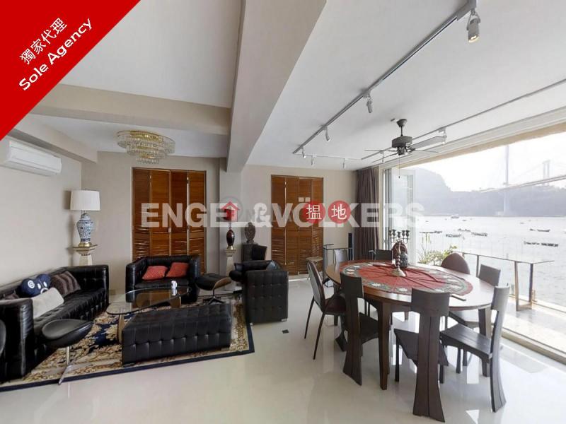 HK$ 7,500萬-明苑小築|荃灣油柑頭4房豪宅筍盤出售|住宅單位