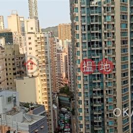 Charming 1 bedroom with sea views & balcony | Rental|The Avenue Tower 2(The Avenue Tower 2)Rental Listings (OKAY-R289314)_3