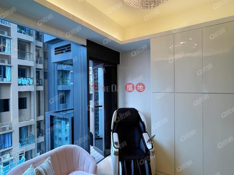HK$ 788萬 柏匯 東區 交通方便,乾淨企理,新樓靚裝柏匯買賣盤