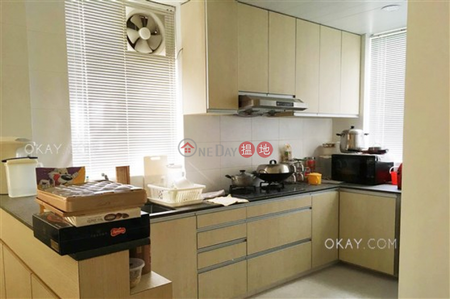 Property Search Hong Kong | OneDay | Residential Sales Listings | Rare 3 bedroom on high floor with rooftop | For Sale