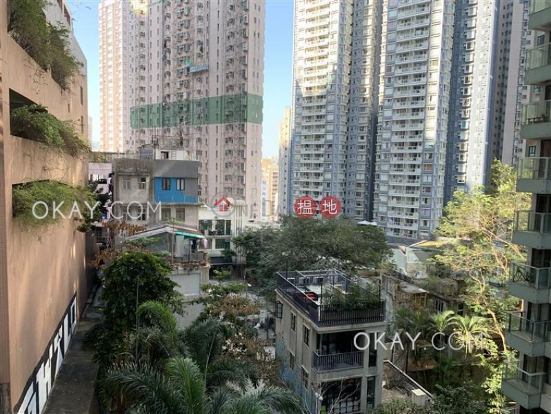 HK$ 800萬|景怡居-中區-1房1廁《景怡居出售單位》