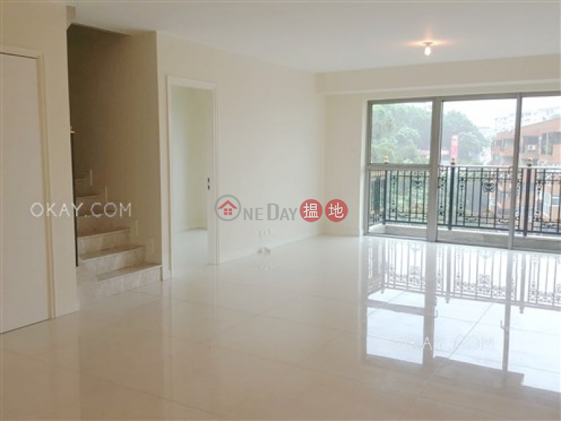Property Search Hong Kong | OneDay | Residential | Sales Listings, Stylish 4 bedroom on high floor with rooftop & balcony | For Sale