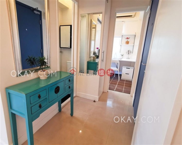 0房1廁,實用率高,極高層《士丹頓街2-4號出租單位》-2-4士丹頓街   中區-香港出租-HK$ 26,000/ 月