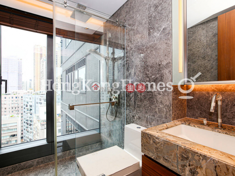 Property Search Hong Kong | OneDay | Residential | Rental Listings 4 Bedroom Luxury Unit for Rent at University Heights