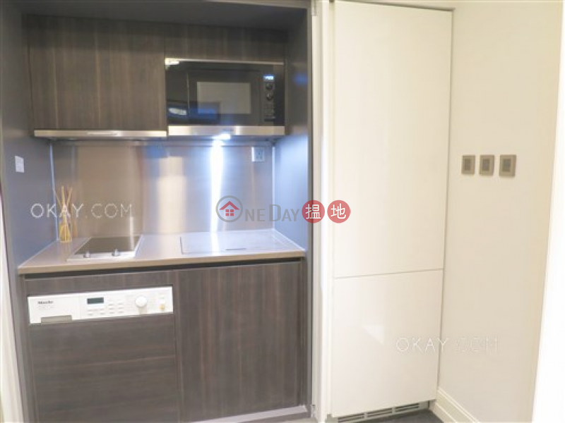 Stylish 1 bedroom in Mid-levels West | Rental | Castle One By V CASTLE ONE BY V Rental Listings