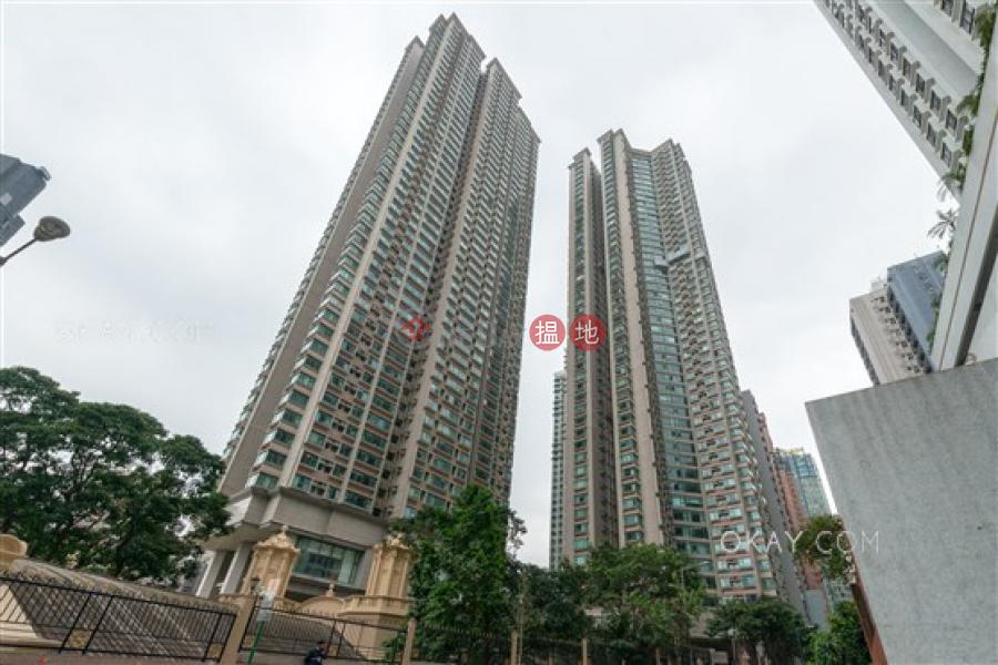 香港搵樓|租樓|二手盤|買樓| 搵地 | 住宅-出租樓盤3房2廁,實用率高,極高層,星級會所雍景臺出租單位